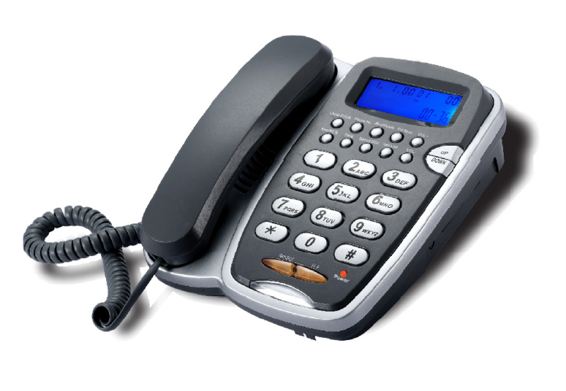 Small Business Phone System Telephone Large