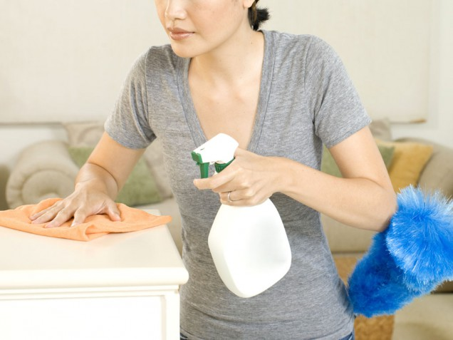 New House Cleaning Services Penang | Reliable New House Cleaning ...