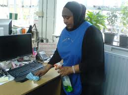 Office Cleaning Services Penang Trustworthy Office Cleaning